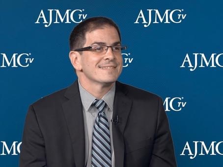 Dr. Daniel Kantor, President, Emeritius of Florida Society of Neurology