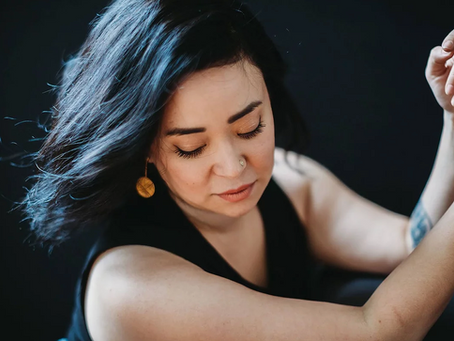 Meet Lindsey: Sharing Stories of MS Through Art
