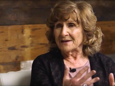 Interview: June Halper, CEO of CMSC
