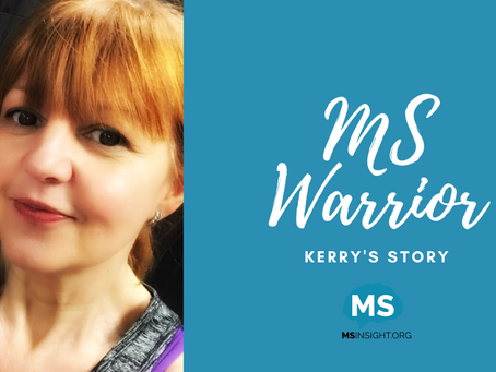 MS Warrior: Kerry's Story