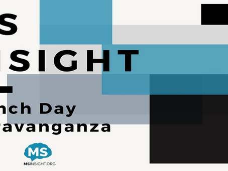 MS Insight Launch Day Extravaganza