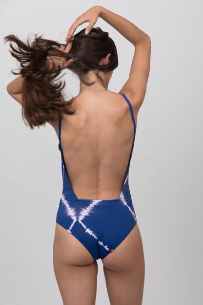 Swimsuit Estelle Tinta Diamond