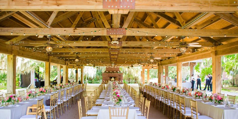 Wedding - Honey Horn Plantation