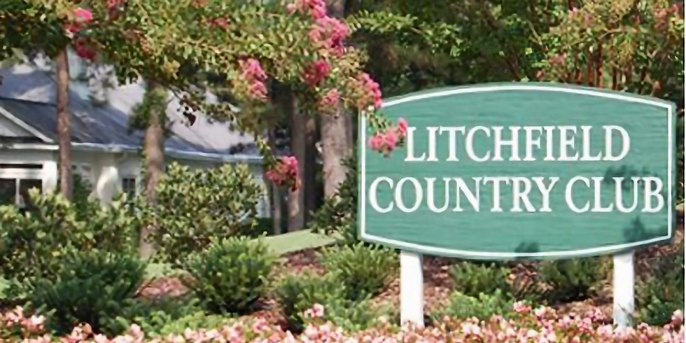 Wedding Reception - Litchfield Country Club