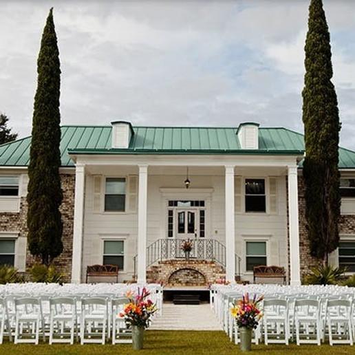 Wedding Reception - The Island House