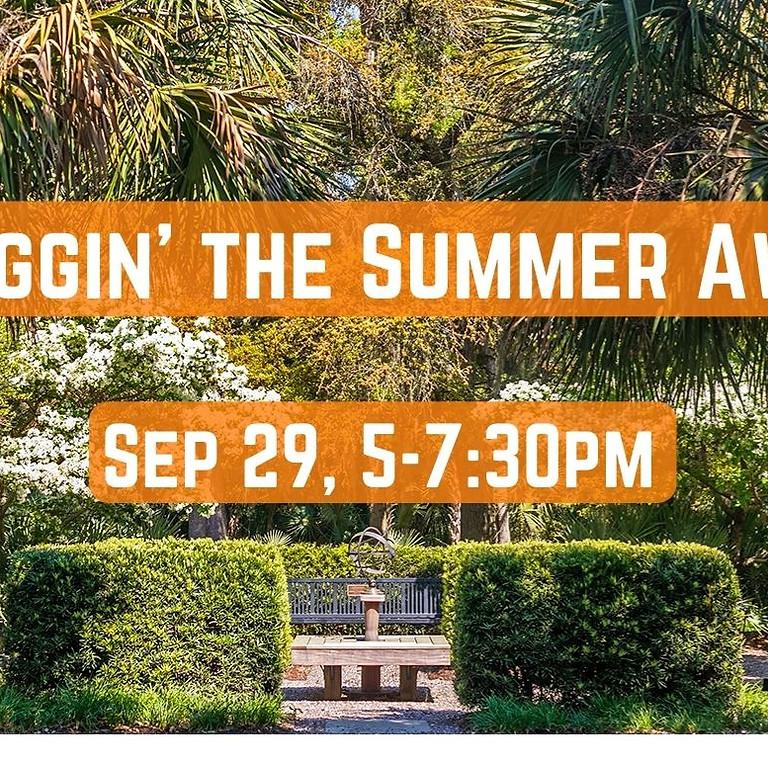 Shaggin' the Summer Away Garden Party