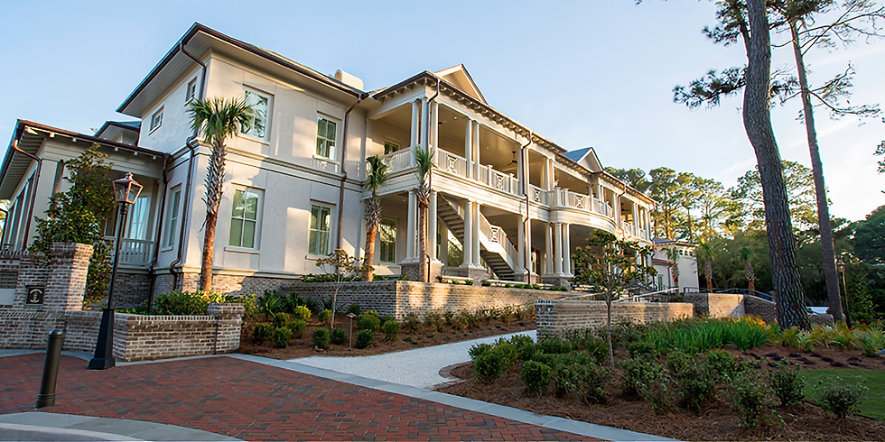 Wedding Reception - Harbour Town Club Sea Pines