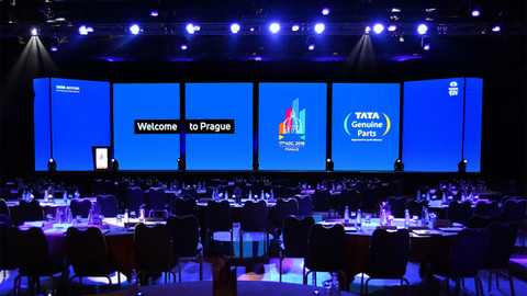 Tata Motors ADC 2018