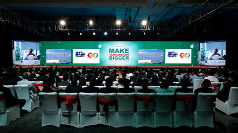 Castrol National Conference 2020