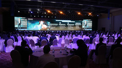 Tata Motors Supplier Conference 2019