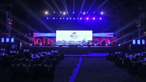 JSW Steel OEM Meet