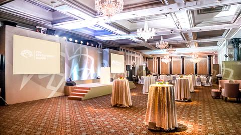 CPPIB India Launch