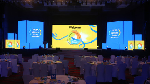 Tata Motors Distributor Conference