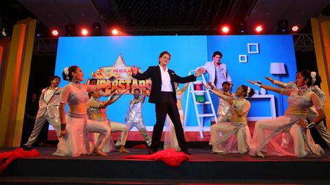 Nerolac SRK Event