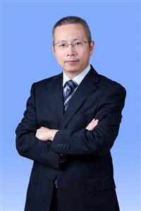 Dr. Liu Mingyu