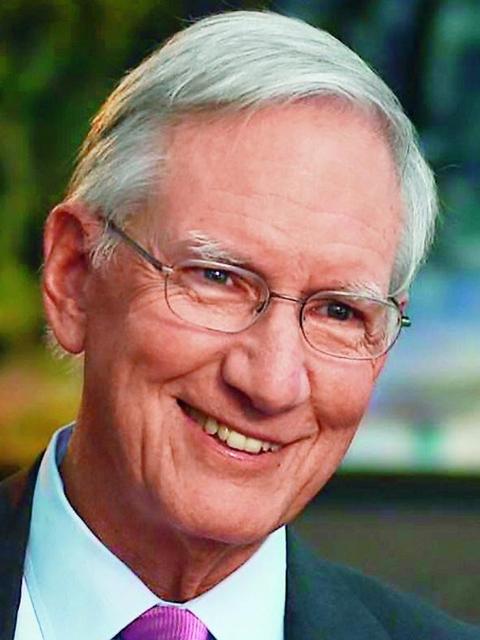 Recipient of 2012 Warren Bennis Award