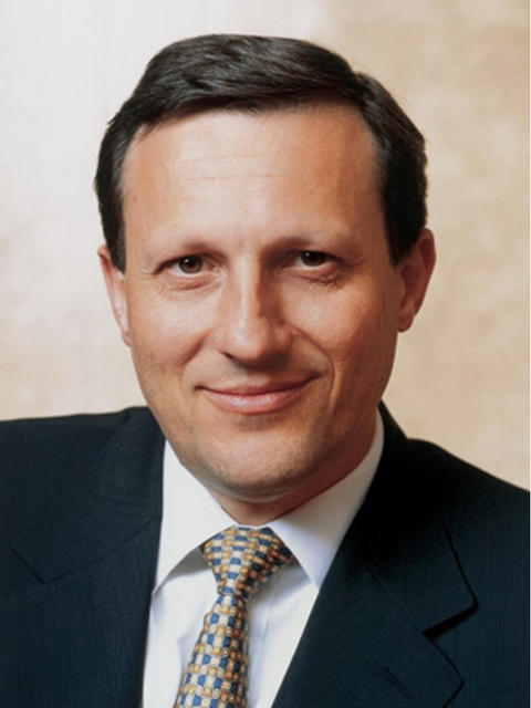Recipient of 2010 Warren Bennis Award