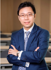 Dr. Lu Ming