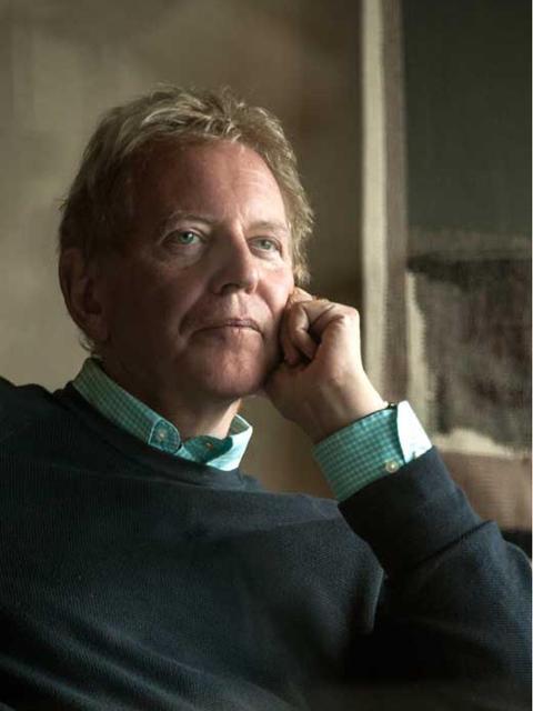 Recipient of 2011 Warren Bennis Award