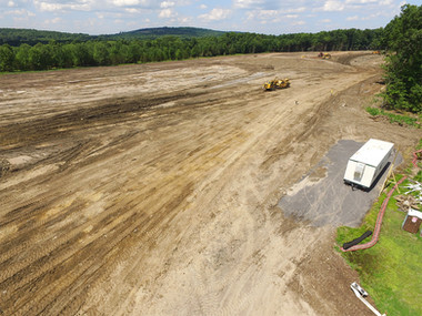 Pennridge Airport Business Park Development
