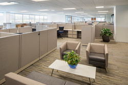 3800 Horizon Boulevard - First Floor