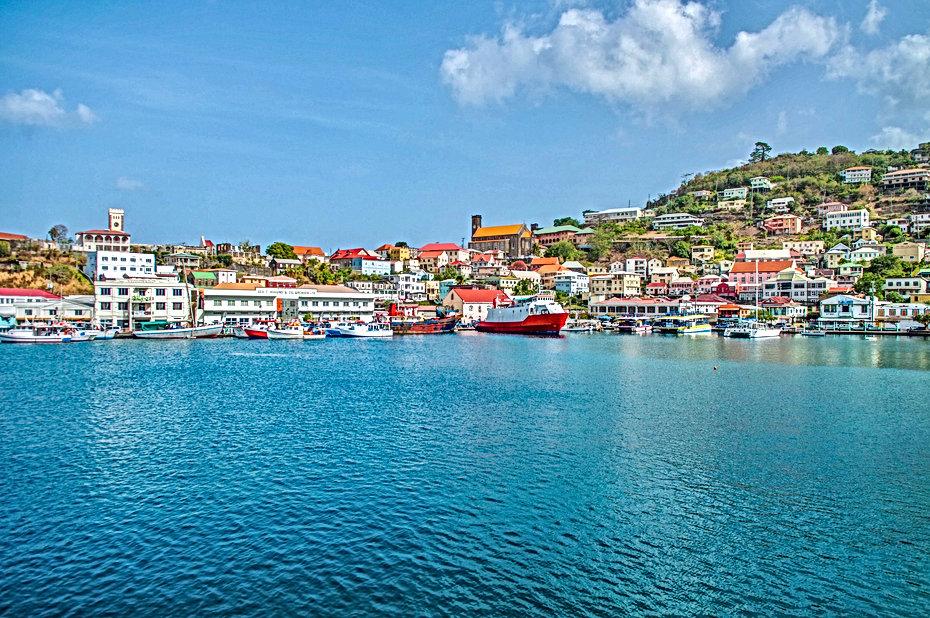 The Carenage Grenada .jpg