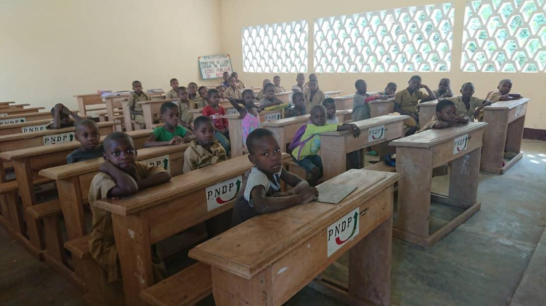 L'accès à l'éducation pour pour tous
