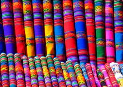 Coloration de textile
