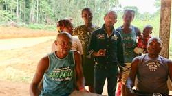 Population de Ndtoua