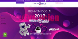 www.tecnomaxsecurity.com