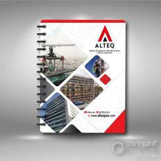 Agendas / Cuadernos Corporativos