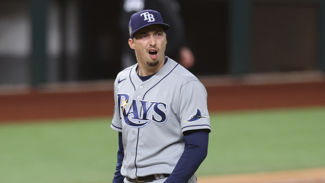 Rays Get No Relief; Arizona's Sleaze; Two More Papers Bite Dust