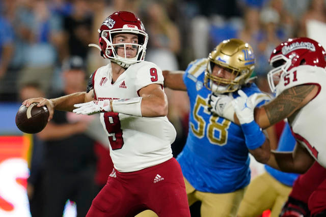 Pac-12 Misery Returns; Local QBs Shine
