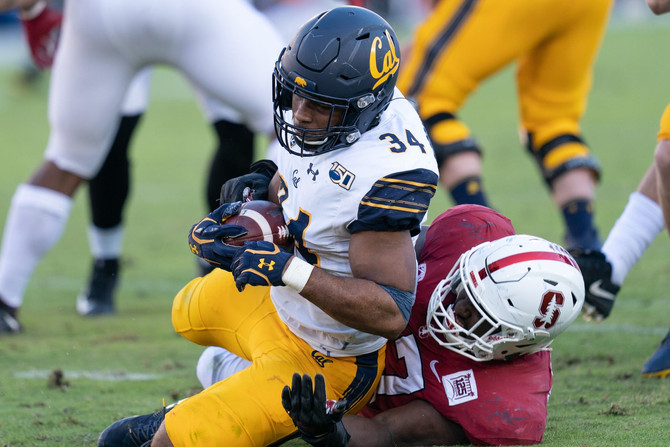 Recruiting Update: Cal Rises, Stanford Struggles; Herbstreit, Harris Shine
