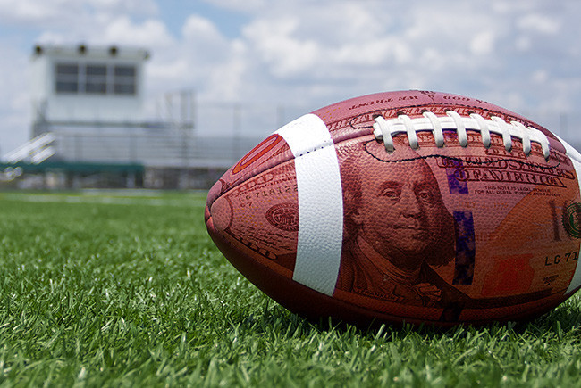 "College Football No Longer ""Doubtful;"" Too Much at $take"