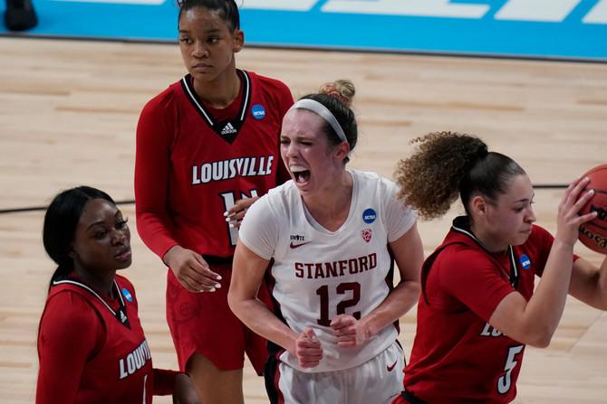 Pac-12 Pride; Stanford's Thrilling Comeback; DiJonai; NCAA Nonsense