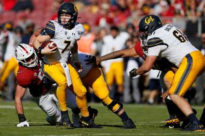 Big Game Postmortem and Other College Football Musings