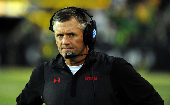 The Pac-12's Best Coach?