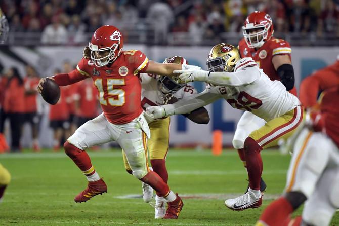 Super Bowl Postmortem; Lamar Hunt