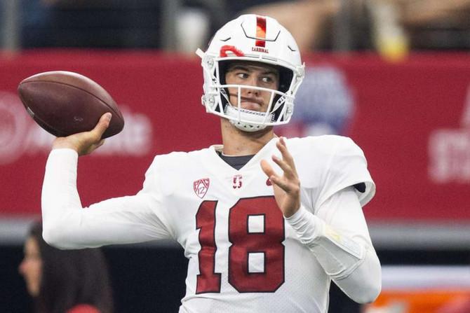 Stanford's Rebirth; Oregon's Statement