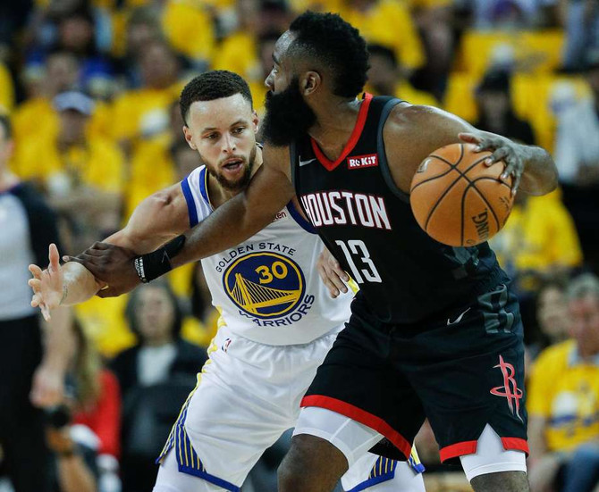 Notes of Note: Warriors-Rockets, Dabo's Contract, Giants' Decline, Durant's Future, No White House f