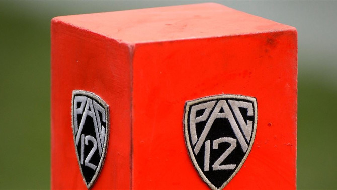 Pac-12 Stumbles Out of Gate; Dorrell Returns; Notre Dame Books It; Harbaugh Craters; ESPN Cuts