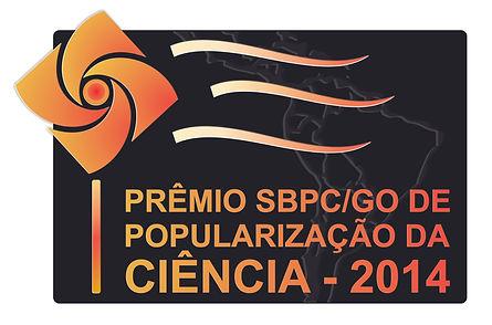 sbpcgoias | Prêmio 2014