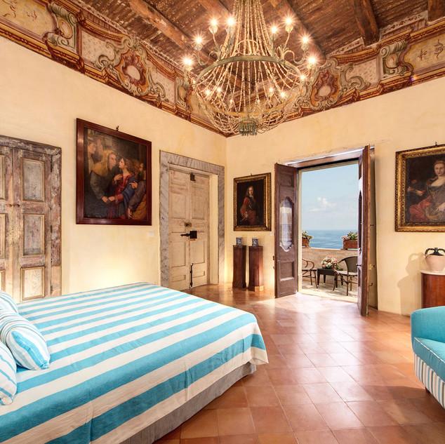 8bvilla san giacomo | amalfi coast | ita