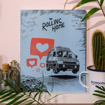 The Rolling Home Journal - Issue 5