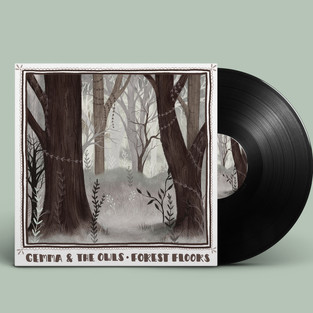 Gemma & The Owls EP