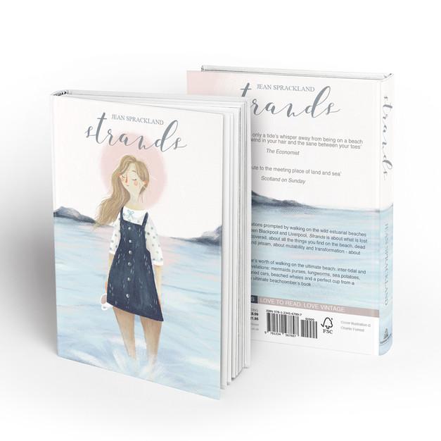 Strands - Book Cover
