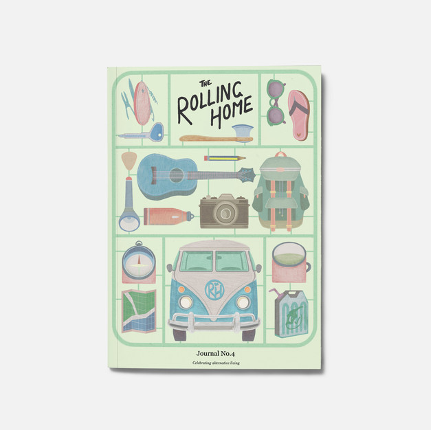 The Rolling Home Journal