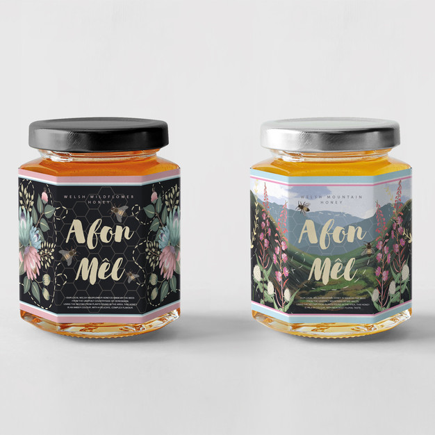 Afon Mel: Welsh Honey
