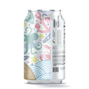Right side of can